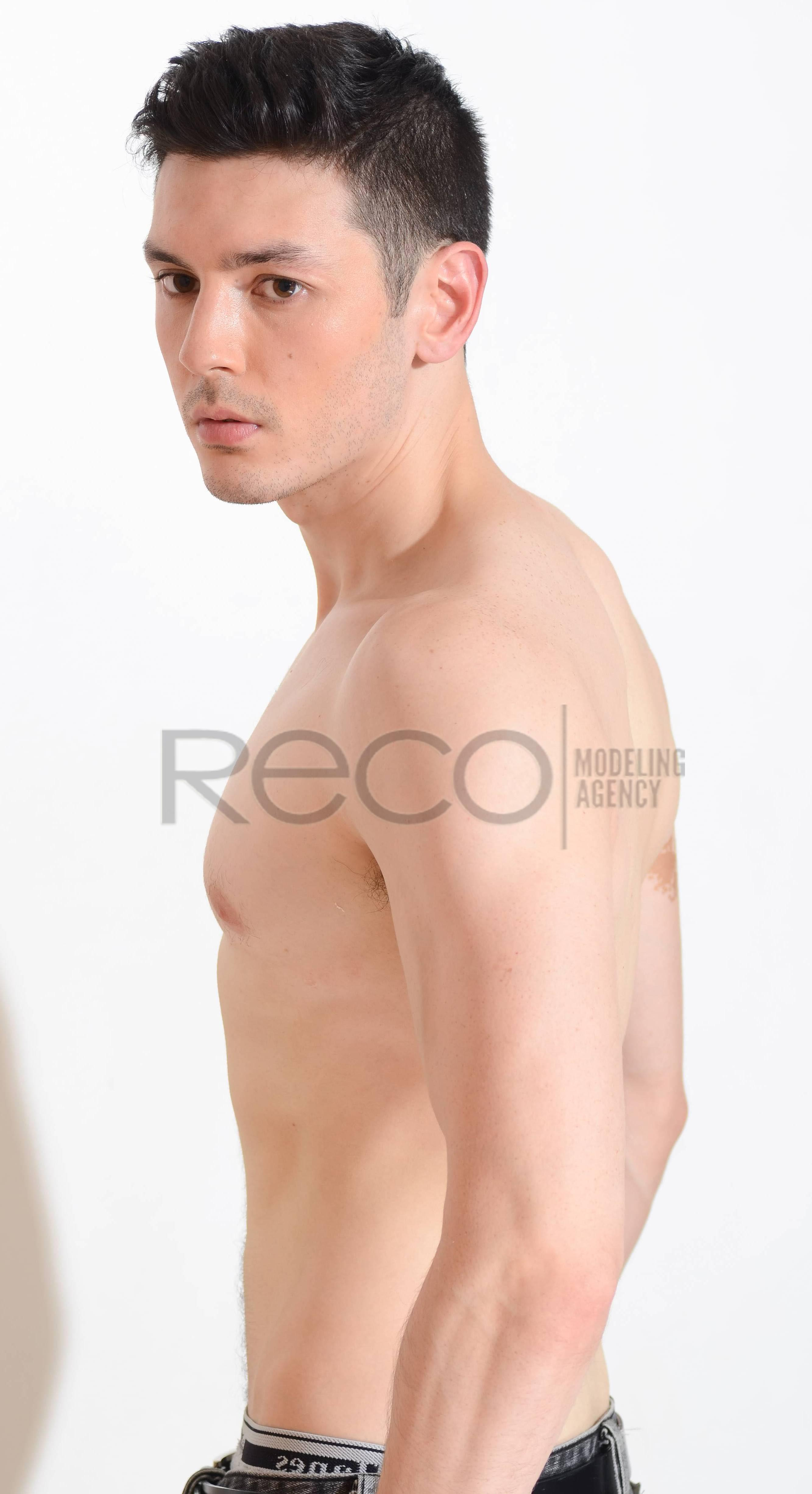 Male Local - Reco Modeling Agency